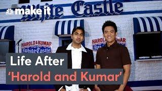 Kal Penn On Life After 'Harold And Kumar'