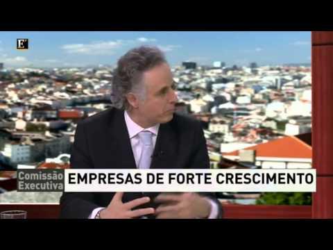 Entrevista ao canal Económico TV - Parte2