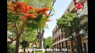 Mái Trường Mến Yêu - Various Artists