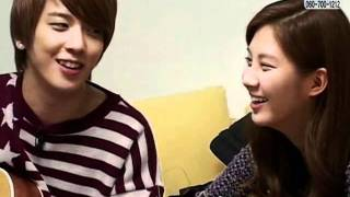 Happy Birth Day - YongHwa SeoHyun