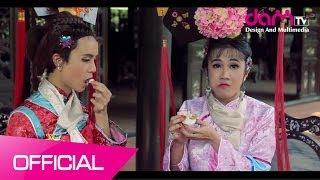 DAMtv - Teaser Chầu Hoan Cua Chống (Hoàn Châu Công Chúa Parody)