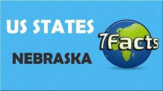 7 Facts about Nebraska