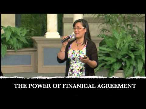 The Basics of Financial Freedom - May 1-2, 2015