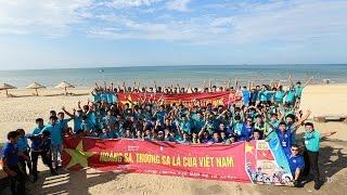 Đại hội Exciter 2014 tại Hà Tĩnh cực kỳ hoành tráng!