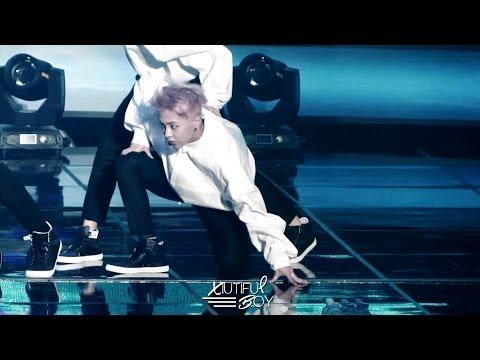 140415 EXO COMEBACK SHOW 중독(Overdose) 시우민 Xiumin focus.