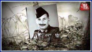 Vande Mataram   Story Of Field Marshal Sam Manekshaw   Oct. 16, 2016   10 PM