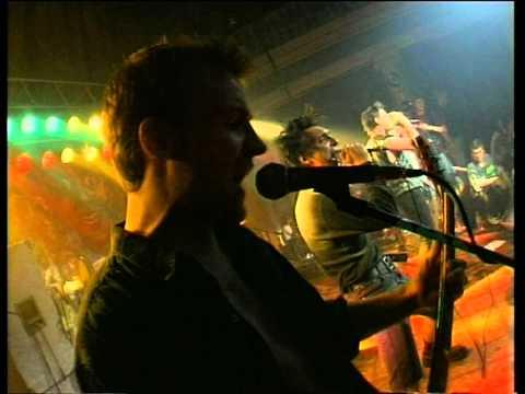 Король и Шут - Отец и маски [Ели мясо мужики], 1999