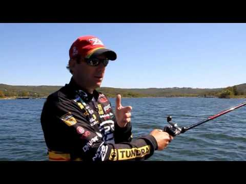 Why the Wind is Kevin VanDam's friend
