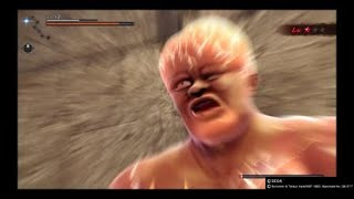 Fist of the North Star: Lost Paradise_20181209132905