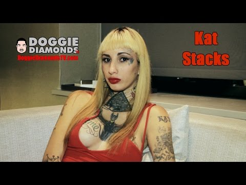 Kat Stacks Calls Cardi B Annoying And Says We Can Fight If She Wants!