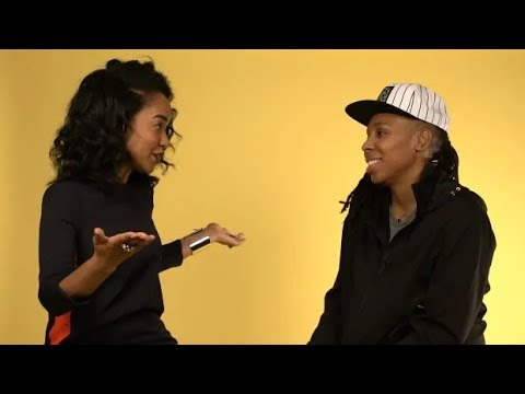 Lena Waithe: favs and guilty pleasures | Cultural Speedround