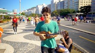 Life Is Music   Rudy Mancuso