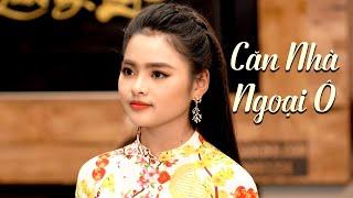 Căn Nhà Ngoại Ô - Tiếng Hát Thu Hường (4K MV)