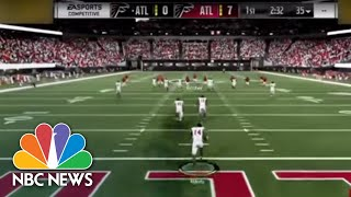 Mass Shooting At Madden 19 Tournament In Jacksonville | NBC News