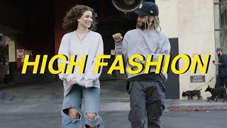 High Fashion | Dytto x Kangfrvr | Roddy Ricch ft. Mustard
