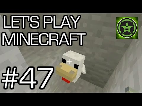 Let's Play Minecraft - Episode 47 - Enchantment Level 30 - Smashpipe Games
