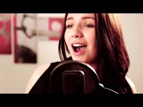 Baixar Daft Punk - Get Lucky (Nicole Cross Official Cover Video)