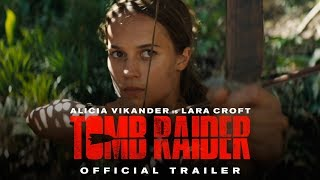 TRAILER - Tomb Raider