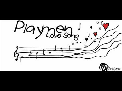 Playmen & Alceen feat. Mia - Love Song