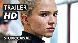 ANNA Trailer Deutsch | Ab 18. Juli Im Kino! HD