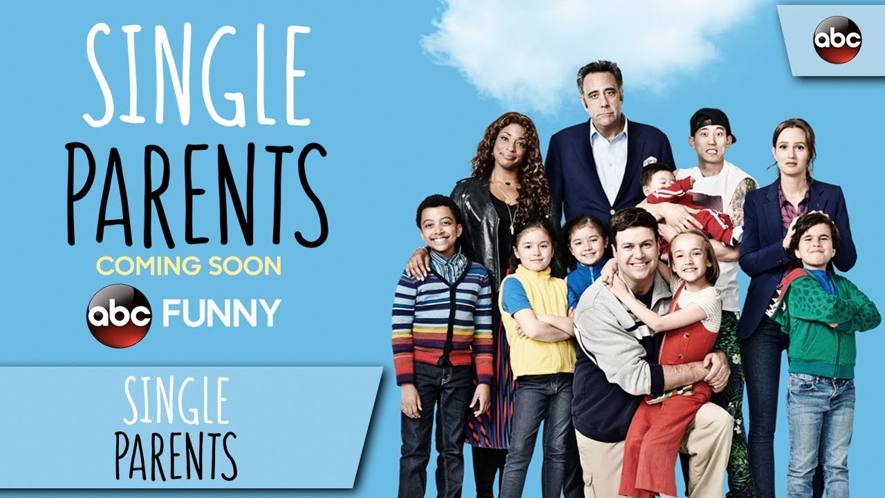 Trailer de Single Parents