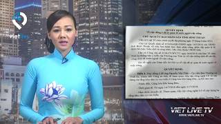 Giám đốc Công an Bình Thuận cho biết Việc đi nước ngoài là bình thường