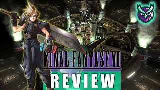 Final Fantasy VII Switch Review - My First Love
