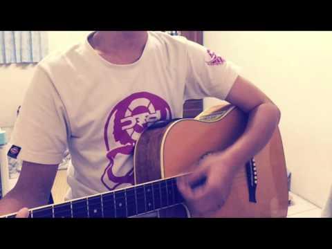 陶喆-找自己 (cover)