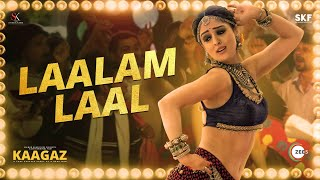Laalam Laal – Kaagaz – Rajnigandha Shekhawat