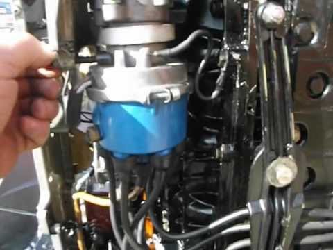 Mercury Outboard Tower Of Power Idle Issues Youtube