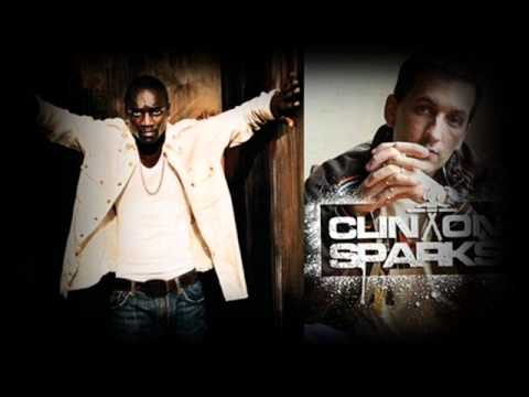 Akon & Clinton Sparks - Unless We Fuckin (2011)