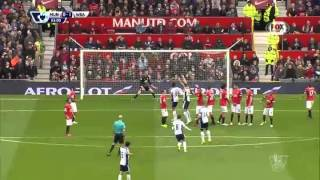 [Premier League 2015] Manchester UTD vs West Brom 0-1 - Giornata 35