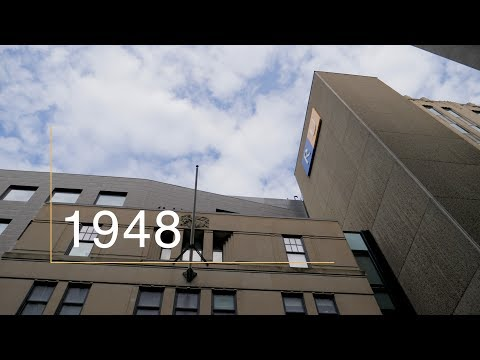 Video: Ryerson University's G. Raymond Chang School of Continuing Education is proud to offer a free series of recordings on the themes of migration and multiculturalism as a historical retrospective to mark Canada's 150th anniversary.