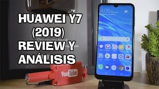 Video Huawei Y7 2019 9wHZXewncWw
