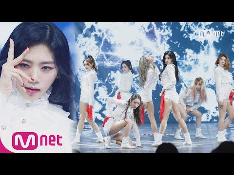 [Dreamcatcher - YOU AND I] KPOP TV Show | M COUNTDOWN 180524 EP.571