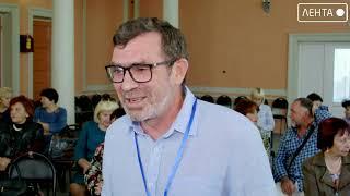 Кто читает классическую и современную литературу? В Артёме состоялась встреча с московскими писателями.