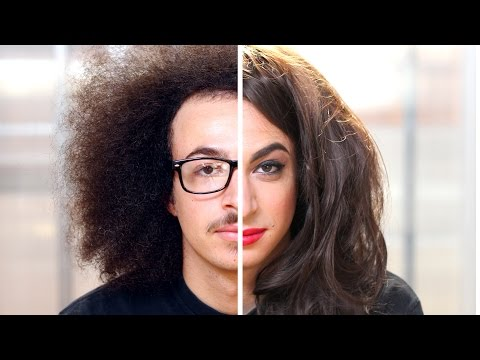 Baixar Men Try Women's Makeup For The First Time