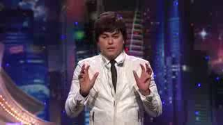Joseph Prince. What happened in the spirit when Christ Jesus died on the cross