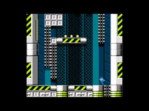 Baixar Mega Man: Rock Force - Shock Man (Part 3)