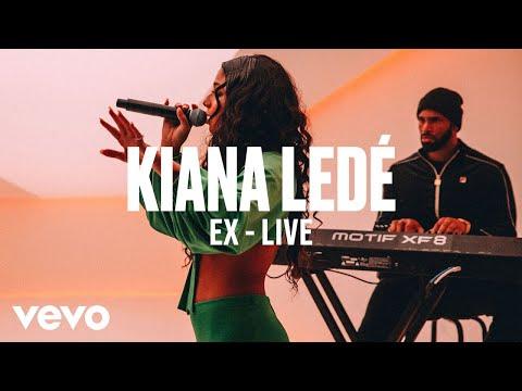 Kiana Ledé -