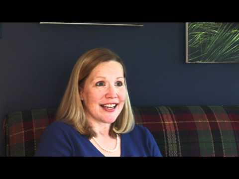 Our patient Jill, on why she refers her friends and family to Mann Family Dental
