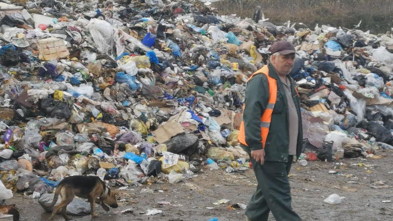 Жители Сочи заявили о незаконной свалке мусора