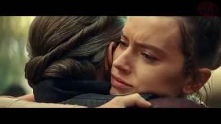STAR WARS 9 - THE RISE OF SKYWALKER IX : Trailer VO