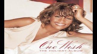 Whitney Houston - One Wish (for Christmas) Arista Records 2003