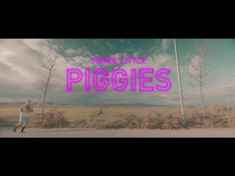Cycle - Three Little Piggies