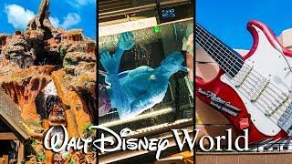 Top 10 Best Rides at Walt Disney World