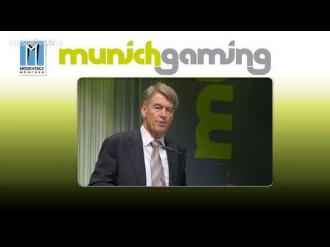 Auftaktveranstaltung Munich Gaming 2011: Megatrend Onlinespiele