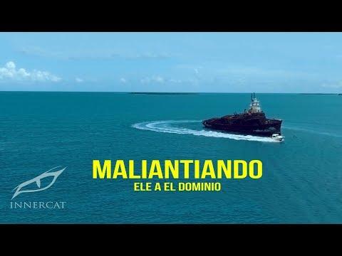Ele A El Dominio - Maliantiando (Official Video)
