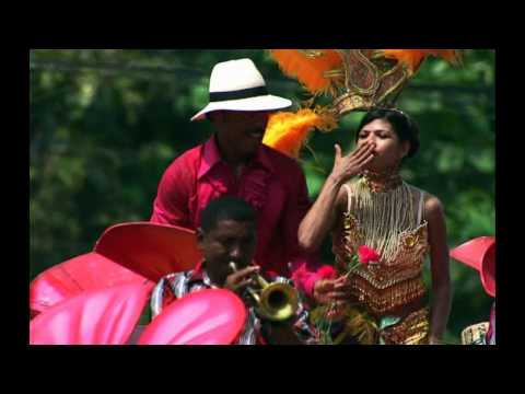 Cachumbembe - Piper Pimienta [HD]