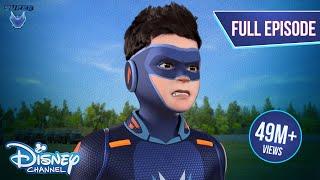 Super V   Virat's Adventures Part 5 Finale   Hindi Cartoon   Disney India